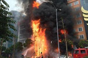 Sắp mở lại phiên tòa xét xử vụ cháy quán karaoke khiến 13 người tử vong