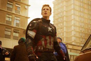 Chris Evans có thể sẽ không tiếp tục tham gia vào series đình đám Avengers của Marvel