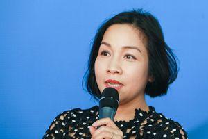 Mỹ Linh: 'Tôi biết cách bình tĩnh trước những khen chê'