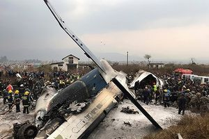 Việt Nam chia buồn với Bangladesh về vụ máy bay gặp nạn