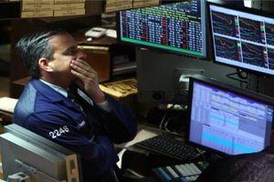 Chứng khoán châu Âu giảm mạnh do giới đầu tư lo ngại chiến tranh thương mại
