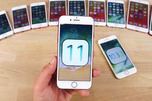 Lỗi Siri có thể làm lộ nội dung nhạy cảm trên iOS 11