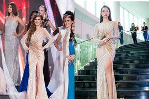Nhà thiết kế Việt được mời đồng hành cùng Hoa hậu Mexico