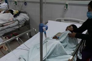 Vụ ngộ độc rượu ở Quảng Nam: Thêm một người tử vong