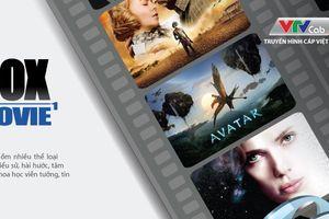 VTVcab đầu tư 'khủng' mua bản quyền hàng chục kênh truyền hình quốc tế