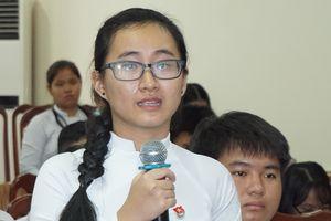 Nữ sinh Sài Gòn bật khóc kể chuyện không được nghe giảng suốt học kỳ
