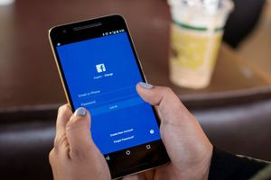 Từ khóa 'Xóa Facebook' được tìm kiếm kỷ lục