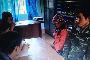 Người lạ lên Đắk Nông tuyển dụng trẻ em đi làm việc ở TP HCM