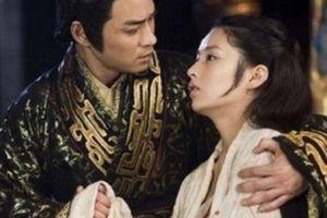 Nàng 'gián điệp' đẹp nhất lịch sử Trung Hoa khiến vua tự sát vì quá say đắm