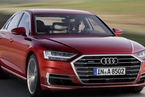 Sau khi ra mắt tại Geneva, Audi sẽ mang A6 2018 đến ra mắt tại Mỹ