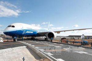 Canada tuyên bố 'bình thường hóa quan hệ' với hãng Boeing