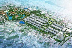 Thái Nguyên: Công bố quy hoạch 1/500 Khu tổ hợp Thái Hưng Eco City