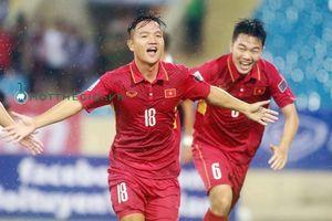 Thanh Trung được bầu làm thủ quân, tuyển Việt Nam lên đường đấu Jordan