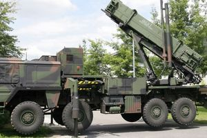 Thổ Nhĩ Kỳ có thể bỏ S-400 Nga, mua tên lửa Patriot Mỹ