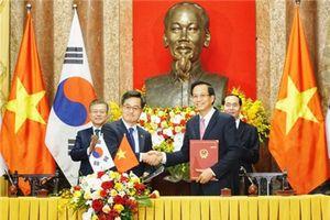 Hàn Quốc tiếp tục nhận lao động Việt Nam theo chương trình EPS