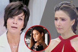 Loại người mà mặt HLV vẫn 'ngơ ngác như ngọc nữ' chắc chỉ có The Face Thailand All-Stars
