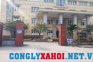 Hà Nam: Chậm trễ chi tiền công khám chữa bệnh BHYT tại 9 trạm y tế TP. Phủ Lý