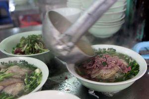 Kiểm kê di sản ẩm thực Hà Nội