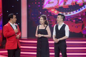 Dương Ngọc Thái đưa vợ lên truyền hình
