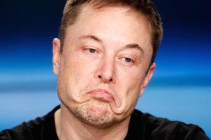 Bị khiêu khích, Elon Musk xóa Facebook của Tesla và Space X
