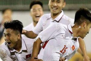 U19 Việt Nam sáng cửa vô địch U19 Quốc tế 2018