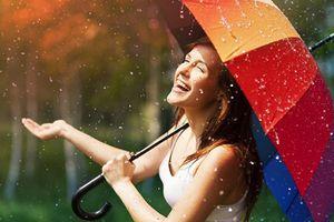 Hạnh phúc là thứ có thể lây lan