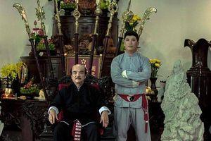 Võ sư Nam Anh Tuấn gửi 'chiến thư' đến võ sĩ MMA Từ Hiểu Đông