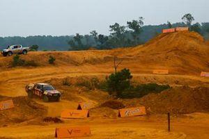 KOK - Giải đua xe địa hình lần đầu tiên tổ chức ở Việt Nam