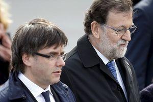 Đức bắt giữ cựu Thủ hiến Catalonia