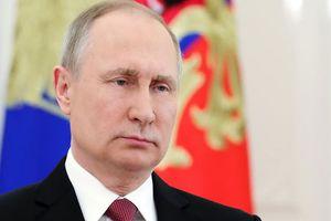 Nga bác tin cựu điệp viên Skripal từng gửi thư xin Tổng thống Putin được hồi hương