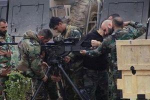 Syria ra tối hậu thư cho phiến quân tại pháo đài cuối cùng ở Đông Ghouta