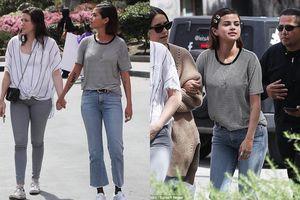 Mặc Justin đắm say bên bồ mới, Selena Gomez cùng dàn sao Hollywood xuống đường ủng hộ chiến dịch chống nạn bạo lực súng đạn