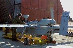 Nga phấn đấu thu hẹp khoảng cách công nghệ UAV với Israel