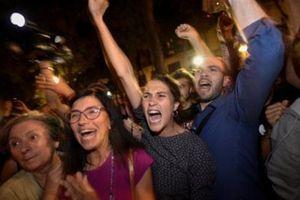 Bắt cựu thủ hiến Catalonia: phương Tây xét lại nền dân chủ?