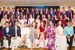 Không trao vương miện cho Người mẫu thời trang Việt Nam 2018