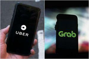 Uber không bán 'tất tay' cho Grab ở Đông Nam Á
