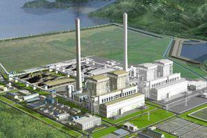 Geleximco muốn xây nhà máy nhiệt điện tỷ USD với đối tác Trung Quốc