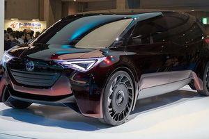 Pin và Hydrogen: Nhiên liệu nào sẽ là của tương lai