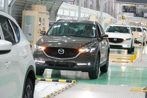 Nhiều hãng ô tô mở rộng sản xuất, cơ hội cho người mua xe?