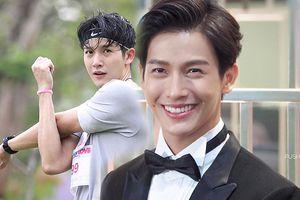 HOT: 'Hoàng tử trong mơ' Push Puttichai sắp đến Việt Nam, mọt phim Thái hãy sẵn sàng!