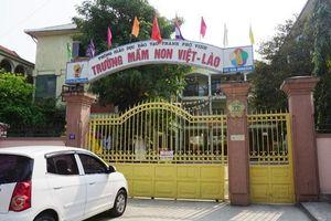 Công đoàn Giáo dục Việt Nam đề nghị khởi tố vụ án đánh giáo viên có bầu ở Nghệ An