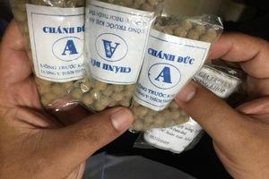Cơ sở bán thuốc trị tiểu đường không rõ nguồn gốc bị xử phạt 45 triệu đồng