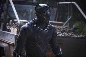 'Black Panther' là phim siêu anh hùng có doanh thu cao nhất mọi thời đại