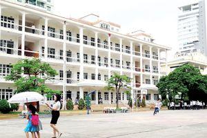 Trường công lập chất lượng cao