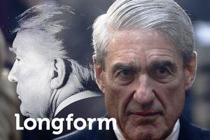 Trump vs. Mueller: Xuất thân quý tộc, định mệnh đối đầu