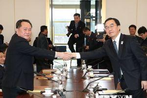 Hàn Quốc công bố danh sách đại biểu dự cuộc gặp cấp cao với Triều Tiên