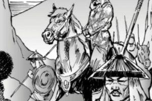 Trương Phúc Loan - quan tham nhũng khét tiếng thời phong kiến