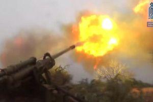 Syria: Nhánh Al-Qeada tổng tấn công nhằm chiếm lại thị trấn ở Aleppo