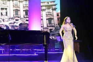 Sao Mai Hương Ly đoạt giải Nhì cuộc thi âm nhạc quốc tế