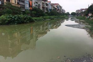 Dự án đường Hoàng Quốc Việt kéo dài: 10 năm 'mắc võng' trên 'Con đường đau khổ'